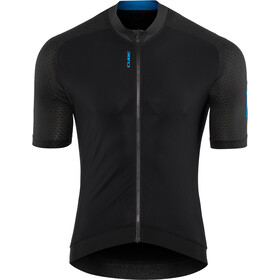 Cube SLT Jersey shortarm Men black'n'blue